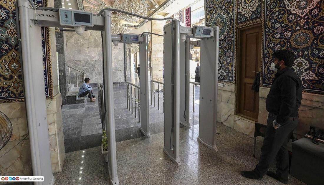 العالم الاسلامي يحيي اليوم اربعينية الامام الحسين...وكربلاء المقدسة تستقبل مئات الاف الزائرين (تقرير)