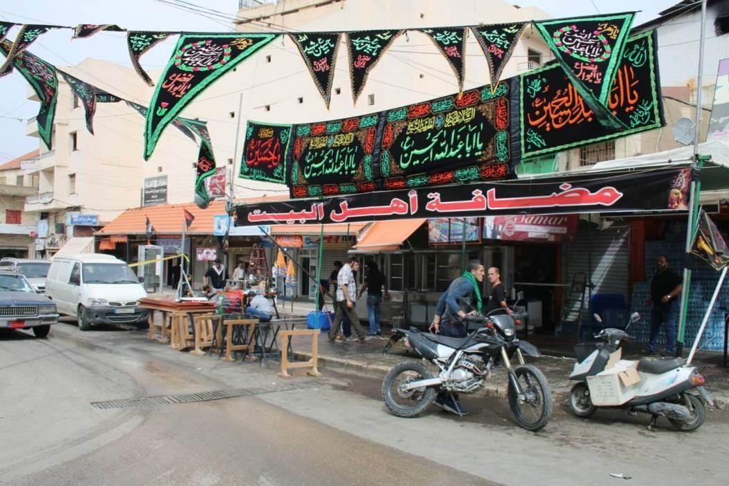 إحياء العاشر من محرم حاضر في بعلبك بطرائق مختلفة في ظل جائحة كورونا (تقرير)